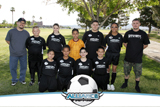 2013 Warriors U13