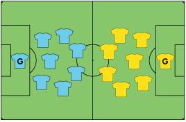 U14 Soccer Fields