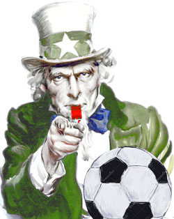 Youth Soccer Coaches Wanted